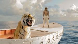 ¿Un tigre es necesario para la actividad?