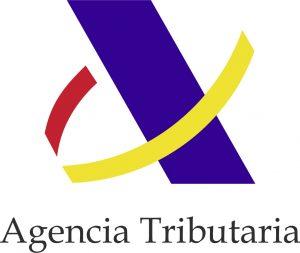 logotipo de agencia tributaria